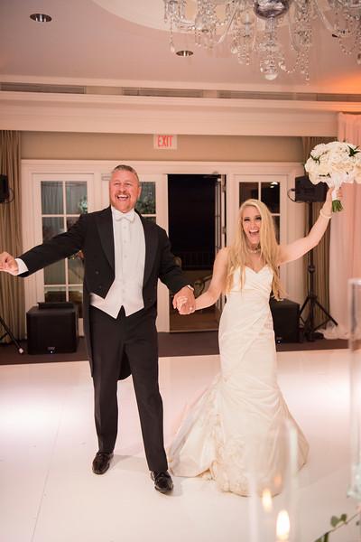 Alexandra & John: Reception