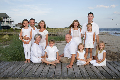 Family Session Pricing