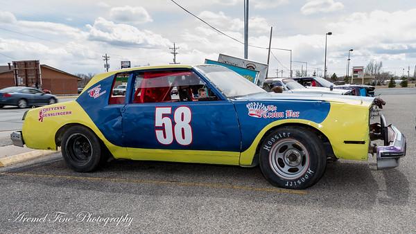 2014-04-05 Car Show @ Safeway