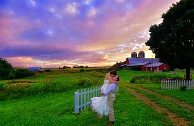 Rockwood Manor Weddings