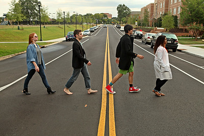 2014 College Street Abbey Road