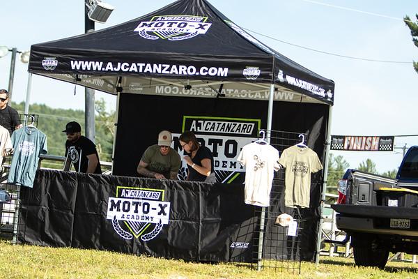 7.13.18 | AJ Catanzaro Moto-X Academy at Winchester Speedpark