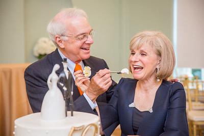 Micki and Lanny 50th Anniversary