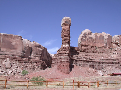 Monument Valley 2002