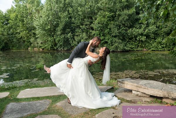 07/27/19 Strohm Wedding