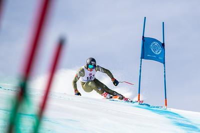 2019 U.S. Alpine Nationals - Sugarloaf