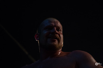We Love Wrestling Tour: Hamburg