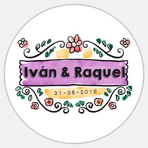 Iván & Raquel
