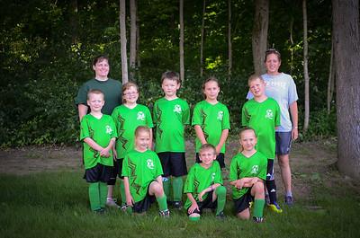 Soccer 062612 Teams