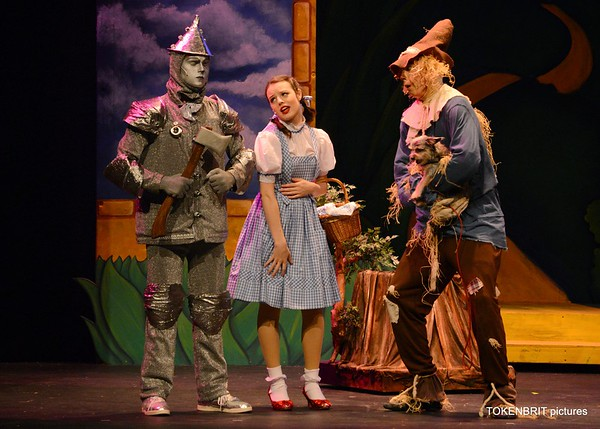 Wizard of Oz SPA 2014 Act1