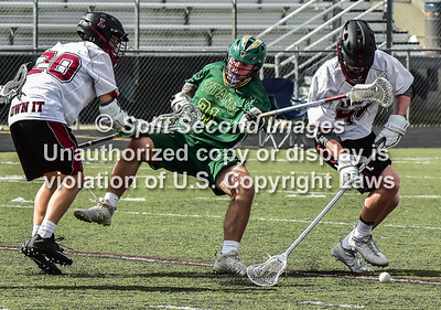 2018 LAX Lambert vs Blessed Trinity