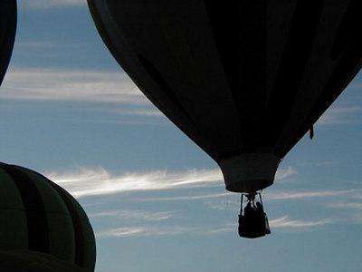Balloon Fiesta, 2002
