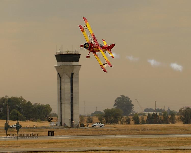California Capital Air Show