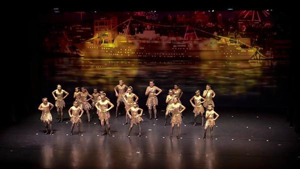 """Dance Recital - """"DE Sets Sail"""" 6-21-2013 Videos"""