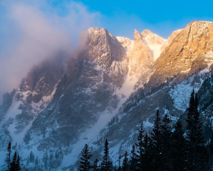 Dream Lake Sunrise Foggy peaks Blue-1.jpg
