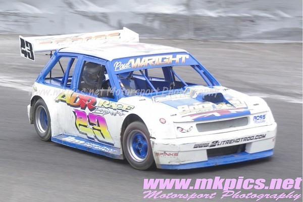 2 Litre Hot Rod Midland Championship