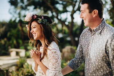 Jacqueline & Ryan