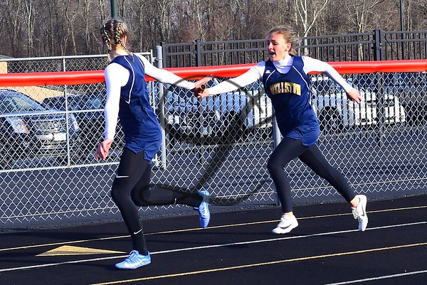 Track WMS OH 2019