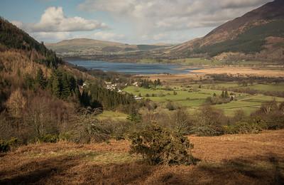 Lake District March 2015