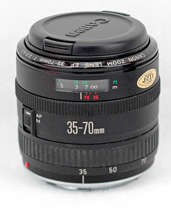 Canon EF 35-70mm