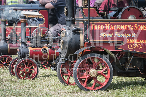 Smallwood Vintage Rally 2018