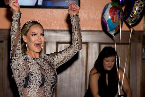 Bianca's Birthday Bash @ The Host