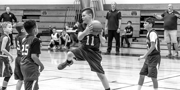Josh Basketball # 2 11/24/2018