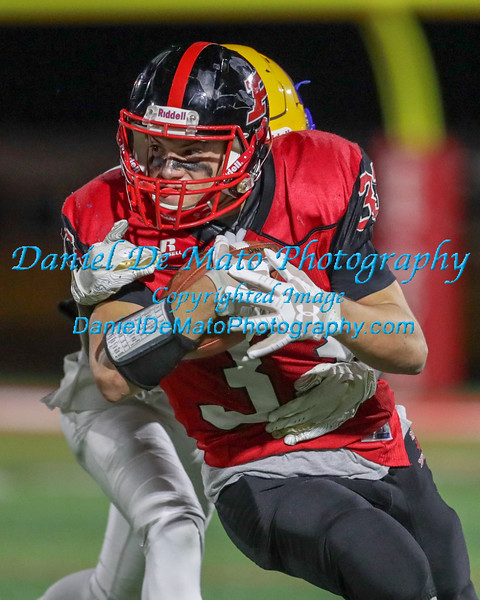 Plainedge vs Lawrence 10-26-18