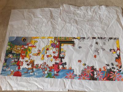 2012.03.25 Puzzles
