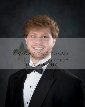 Ethan Covington