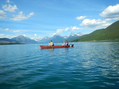 Nikon: Lake