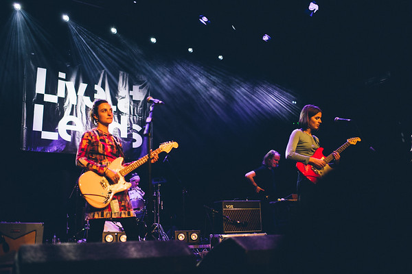 04-05-19 Live at Leeds - Goat Girl