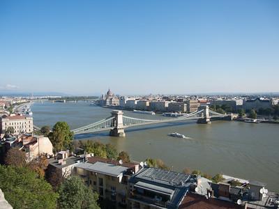 Budapest Street Photogrpahy