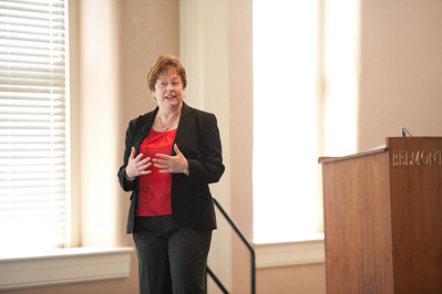 Career Services - Live the Life You Imagine - Belmont & Beyond, Nancy Reece