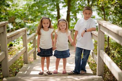 Sean's Family