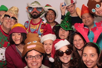 Navex Global Holiday Party 2018
