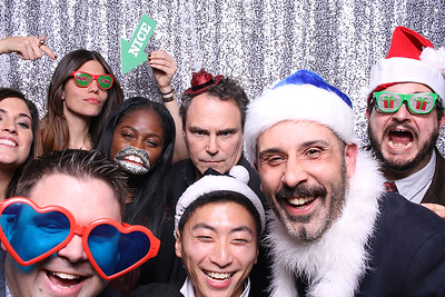 BCM Holiday Party 2017
