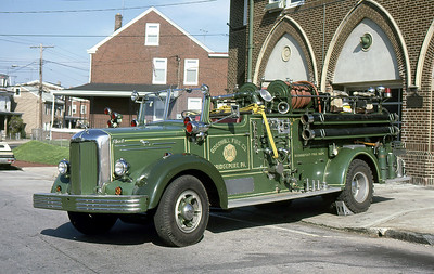 FIRE VEHICLES GROUP 2