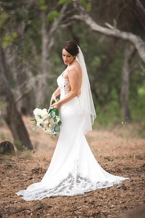 Carissa & Mikey - Wedding Photo Collection
