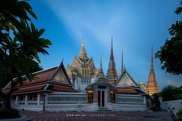 Phra Mondop