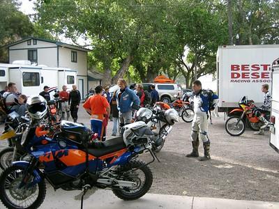 05 Nevada Rally Experience