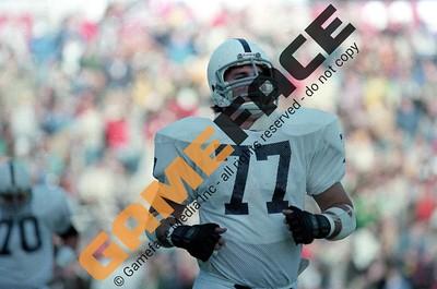 Penn State Men's Football