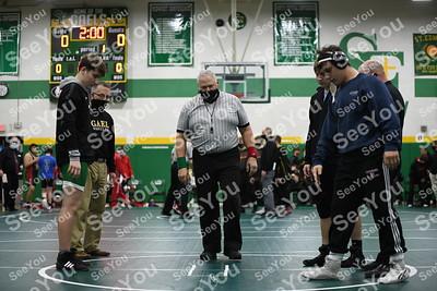2021 St. Edmond Wrestling