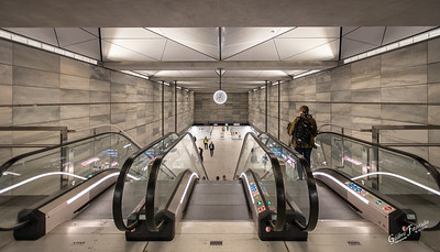 Metro CityRing den 21. oktober 2019