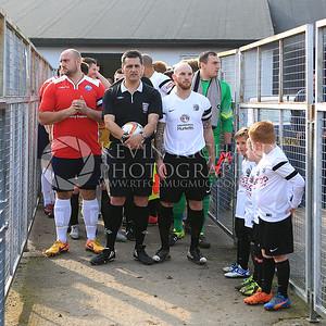 AFC Rushden & Diamonds 2