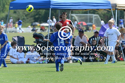 06 Lobos Rush AZUL vs JFC Wolves