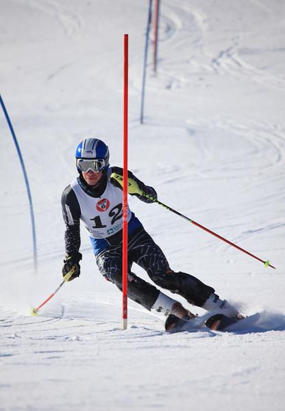 Fisk Ski Race, Suicide Six