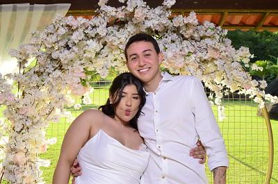 15.08.21 Casamento Ray e Vini