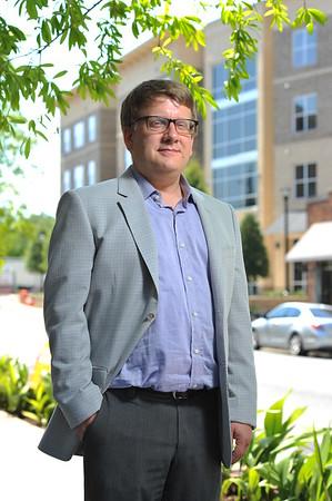 2012 Tim Regan-Porter, Center for Collaborative Journalism Executive Director