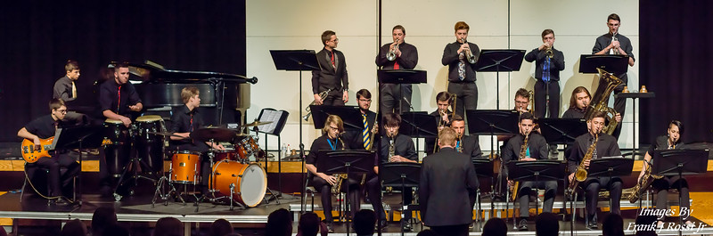 5-8-2019 Norwin High School Jazz Band